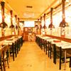 赤坂本店ヒョンブ食堂1階
