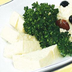 豆腐サラダのイメージ