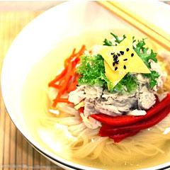 温麺のイメージ