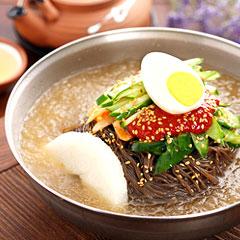 水冷麺のイメージ