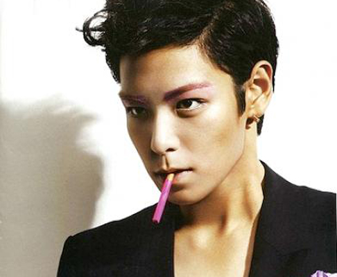 T.O.P(トップ)