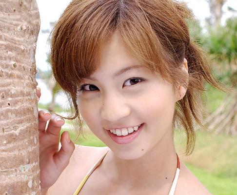安田美紗子